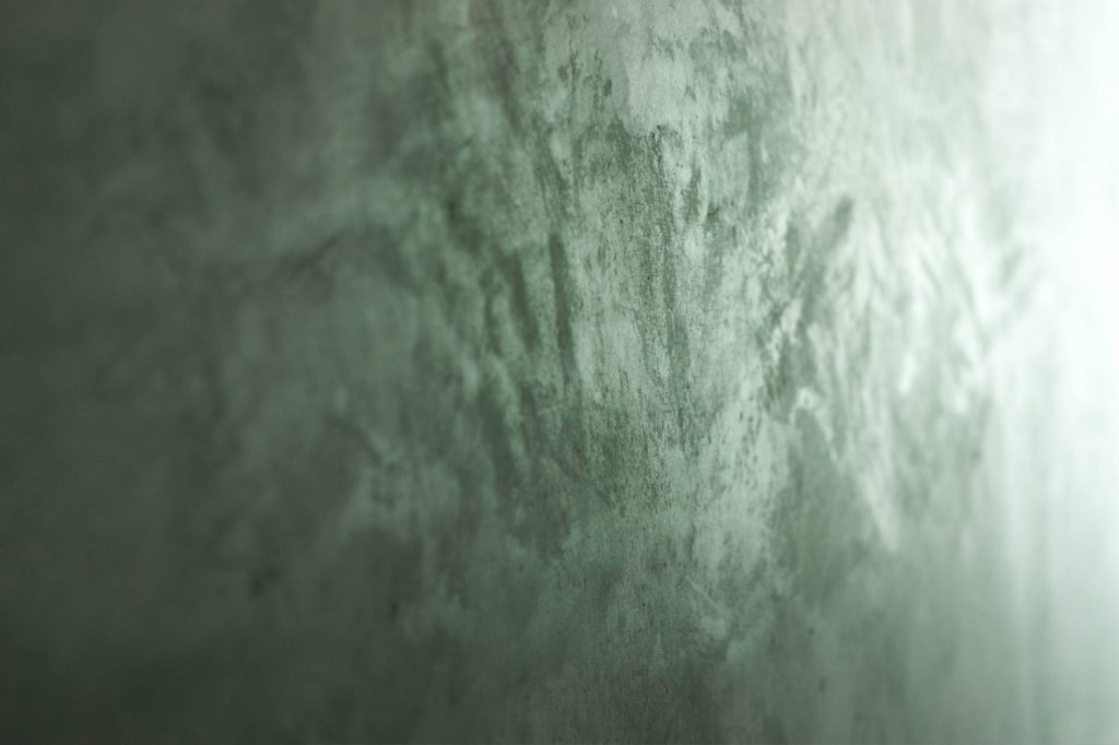 Naturkalk-Oberfläche von Kalkkind für bestes Raumklima ohne Schadstoffe